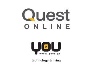Quest online - you.gr